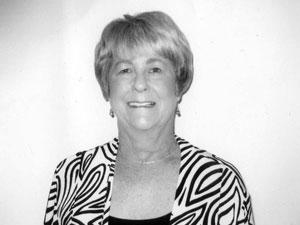 Ann Nelson