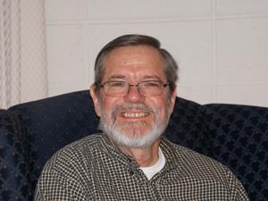 Rev. Dr. Michael Newheart